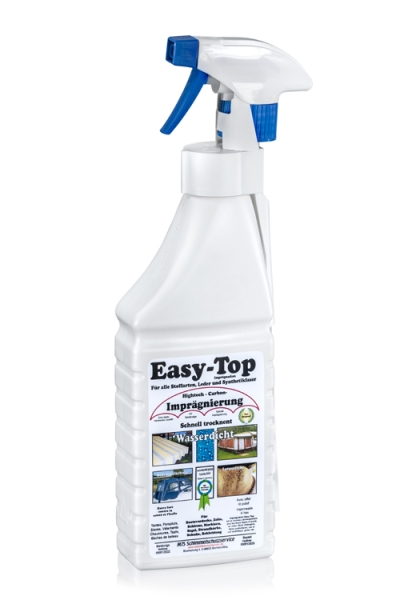Easy - top impregnation