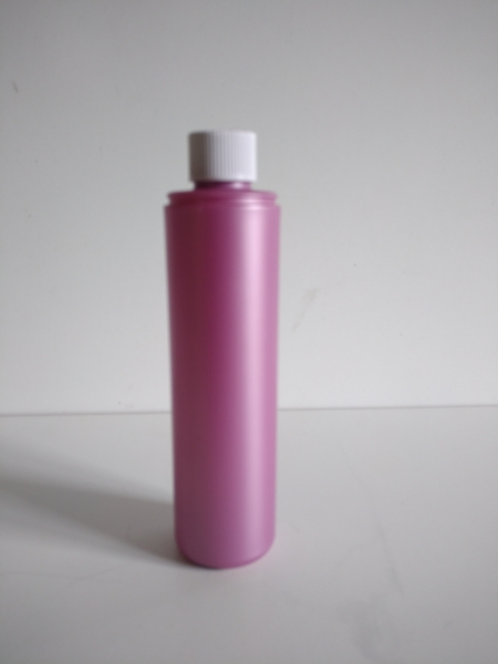 150 to 270ml with bottle cap pink